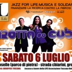 JAZZ FOR LIFE: MUSICA E SOLIDARIETA'