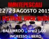 8° FESTIVAL ROCK BLUES A MONTEPESCALI