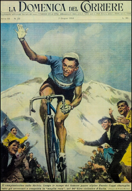 446 coppi ladomenica-del-corriere-cover